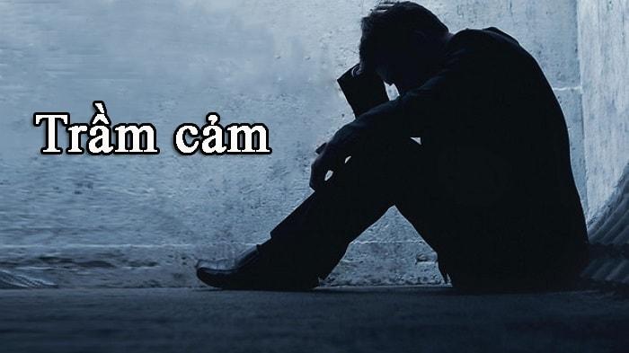 Dấu hiệu trầm cảm