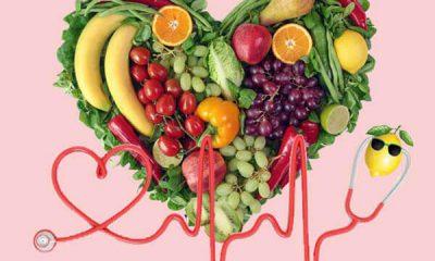 cao huyết áp nên ăn gì và không nên ăn gì