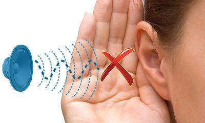 Nặng tai nghe kém